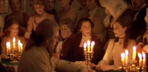 Film Barry Lyndon de Stanley Kubrick