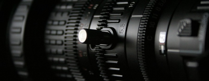 Téléobjectif - longue focale