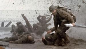 Il faut sauver le soldat Ryan (Spielberg)