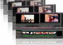 Montage vidéo à distance