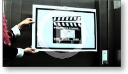 Réalisation d'un Lipdub chez AXA.