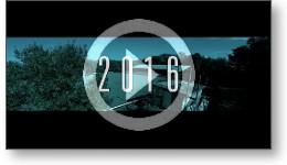 Vidéo de présentation des vœux pour 2016.