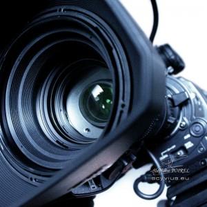 Réalisation d'un film vidéo
