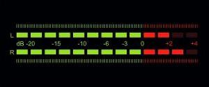 Qualité d'enregistrement audio pendant un tournage vidéo