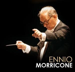 Musiques de films de Ennio Morricone