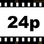 film en 24p