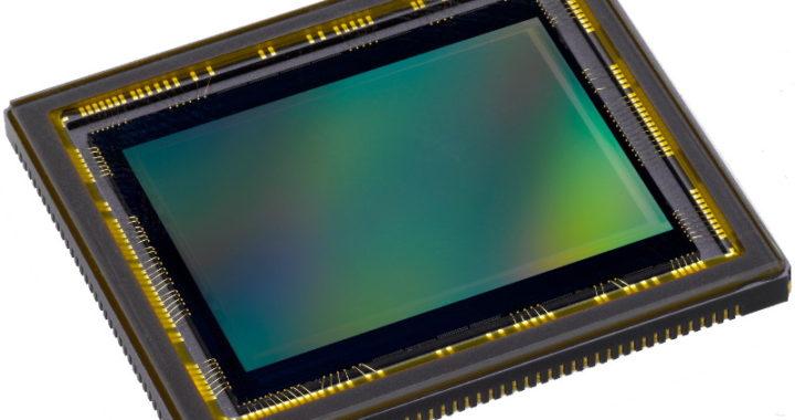 Capteurs photo et vidéo numériques