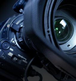 Réalisation de film vidéo