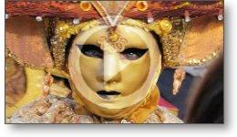 Clip vidéo du Carnaval vénitien de Castres 2019.