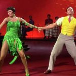 Film Singin in the Rain en Technicolor