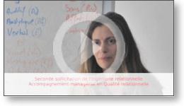 Interview vidéo de l'entreprise AcDiCom pour présenter Ad Mediation Cabinet.